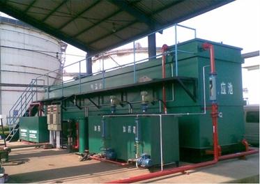 惠水县的污水处理设备