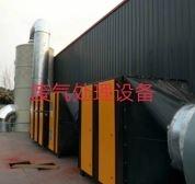 贵州环保设备厂家来给你普及废气处理设备的隐患及注意事项