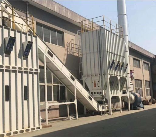 贵州污水处理厂家浅谈常用污水处理设备运维要点