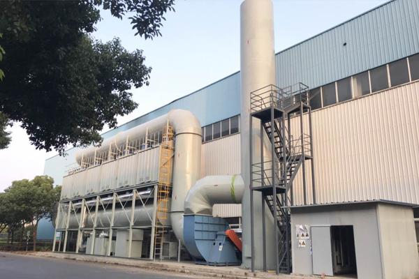 云南优质光催化废气处理设备价格