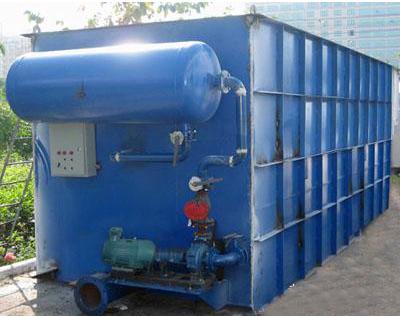 废塑料清洗污水